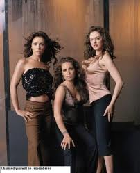 The Charmed Ones Reborn